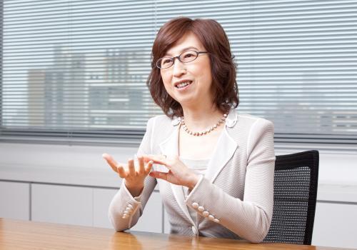 「世界で通用する人材になるには」-DeNA創業者、南場智子氏が語るこれからの生き方について【ベンチャー大学まとめ〜前編〜】