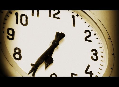これで1限に間に合う!早起きするための7つのコツ