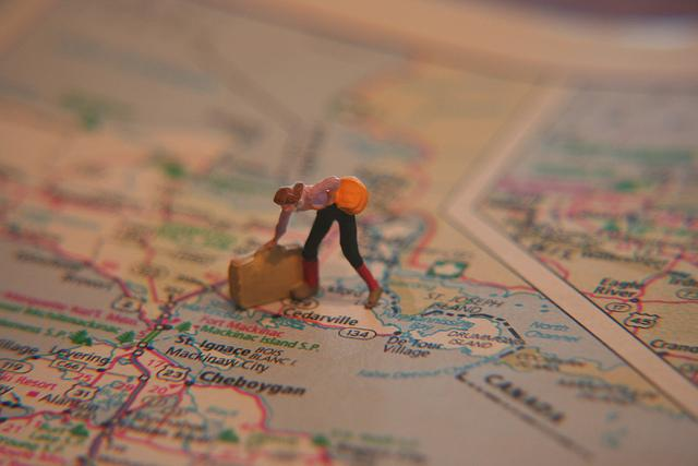 留学を更に楽しくする!留学する前に持ち物以外で必要な4つの準備