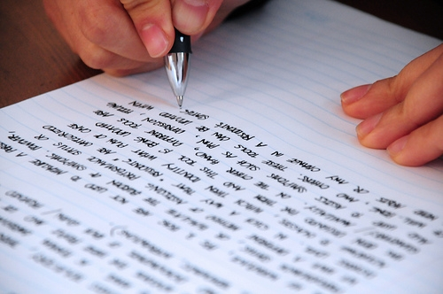 ライターインターン向け!読まれる文章を書くための具体的なテクニック