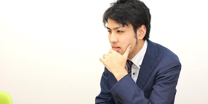 Retty CFO奥田氏が大学生に送る成長の秘訣。「成長とは意思決定の質×量×スピードである」