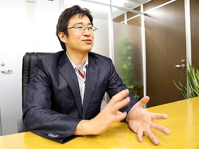 コダワリ・ビジネス・コンサルティング株式会社 社長インタビュー