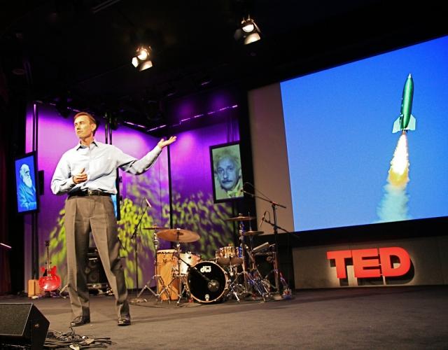 正直シェアしてほしい。大学生に本気でオススメしたいTEDのプレゼン5選!