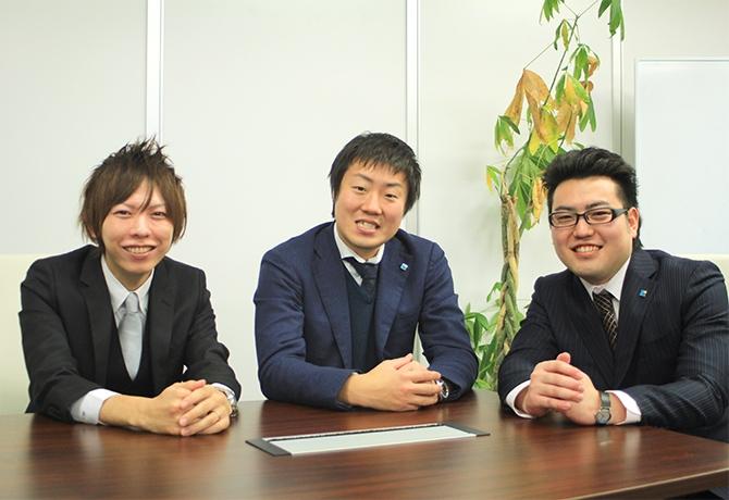 入社後半年で年収800万!日本一努力が評価される会社、株式会社Wiz代表山崎様にインタビュー