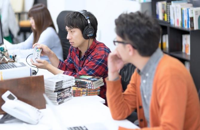 ゲームのエンジニア志望の学生は必見! 新卒採用している大人気ゲーム企業5選!