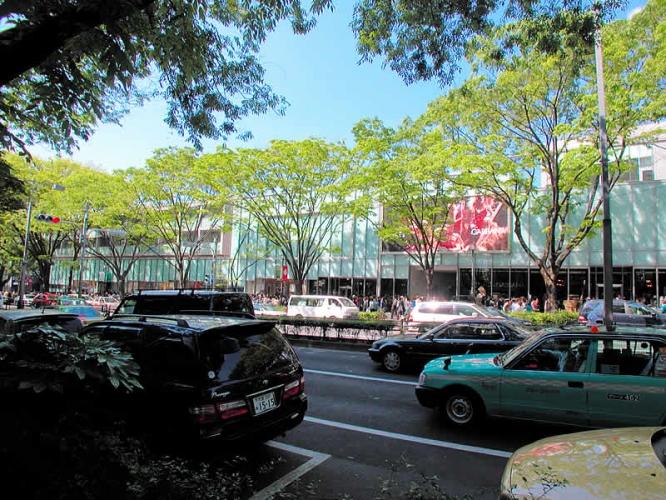 おしゃれな街で働こう! 表参道駅周辺にあるベンチャーのインターンシップ5選