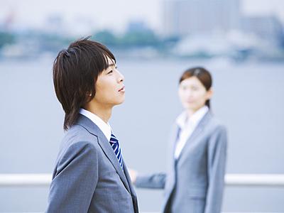 日本の就職事情がわかる本