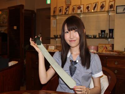 【高校生インターンの特別コラム】株式会社ノーブル・エイペックスの20歳女性社長 大関綾さんにインタビュー!!!