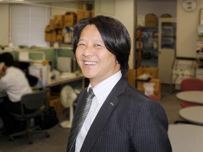 株式会社BUSICOM 代表取締役インタビュー