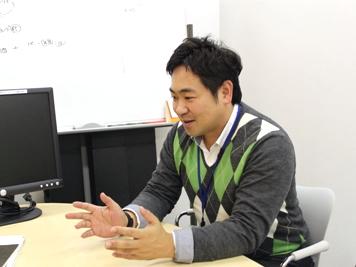 株式会社DNASTYLE代表取締役インタビュー