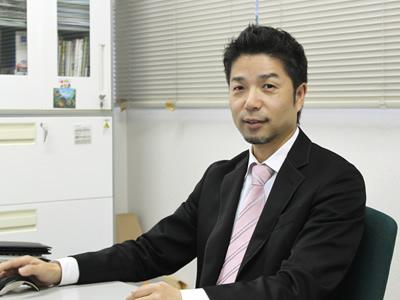 株式会社ネクストステップ代表取締役インタビュー