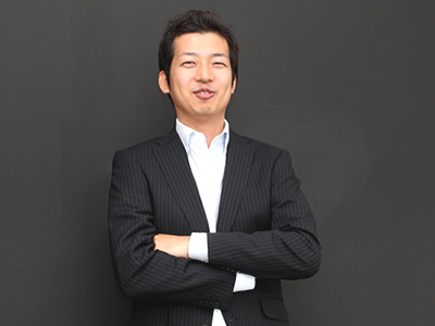 株式会社アールオーエヌ代表取締役インタビュー