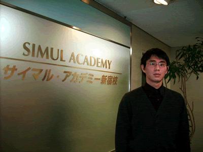 オリコンランキング4部門第一位に輝いた、サイマル・アカデミーにインタビュー!(6)