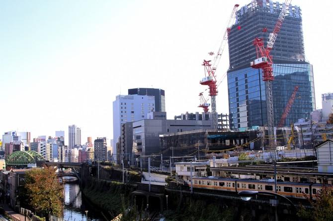 東京・神田・御茶ノ水などJR中央線沿線のおすすめインターン!|エンジニア編