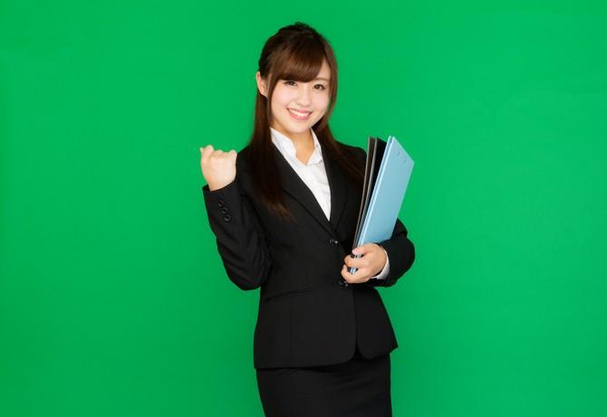 インターン・就職活動に必須の持ち物って?