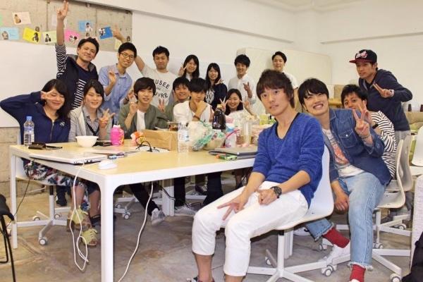 <年間インターン採用50人以上!>西日本で一番インターン生が活躍する会社の秘密とは!?