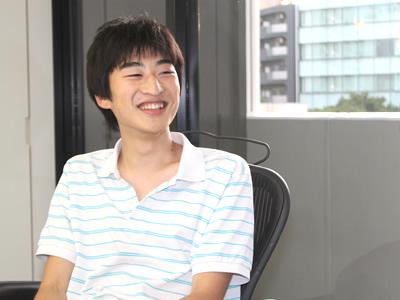 株式会社ディレクターズで働く学生にインタビュー!