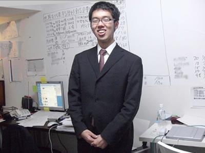 ITベンチャーで働く学生にインタビュー!