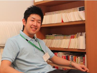ジャパン21株式会社で働く新入社員にインタビュー!