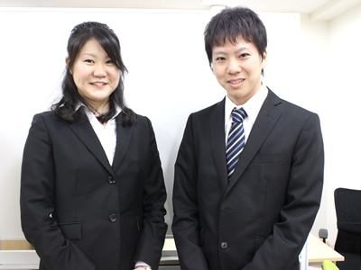 株式会社ネクストプレナーズで働く学生にインタビュー!