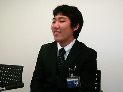 四谷大塚で働く学生にインタビュー!(2)