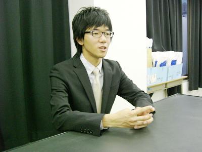 四谷大塚で働く学生にインタビュー!(1)