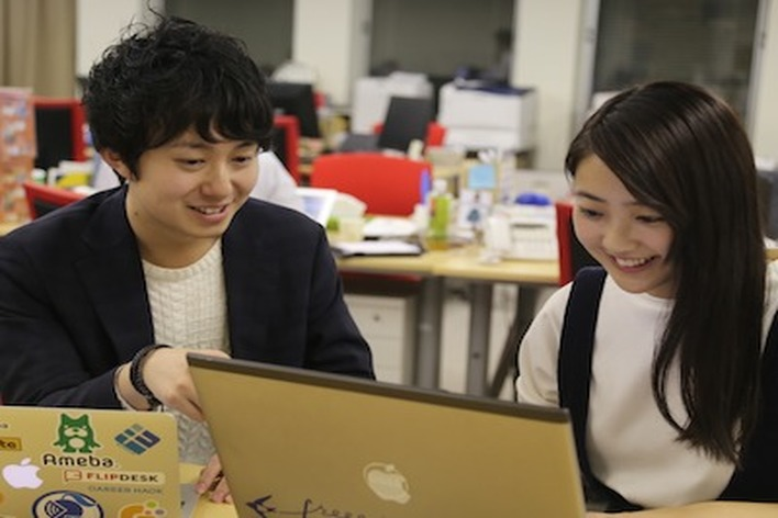 【東証一部上場企業・優良ベンチャー内定者を輩出】ビジネスマナーからWebマーケティングまで、幅広く学べます!