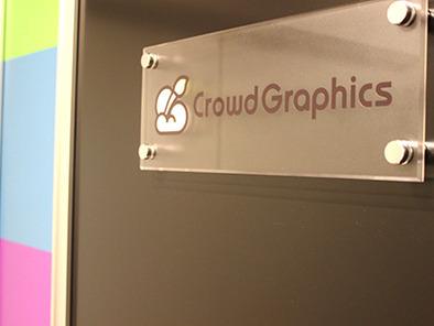 株式会社クラウドグラフィックス