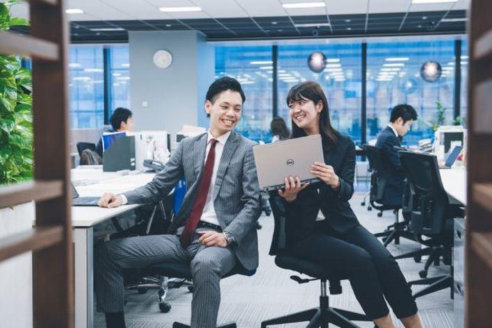 【東大・早稲田大・慶応大インターン生が活躍!】最新IT技術でクライアントの業務改善コンサルを行うスタートアップ企業のお手伝い/未経験でもOK
