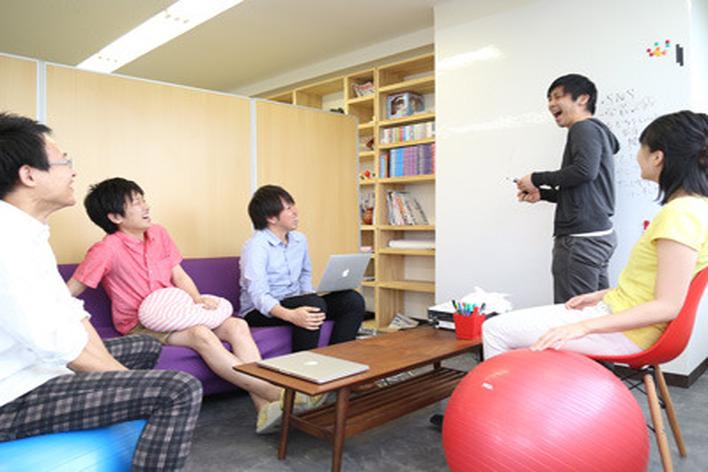 《1〜2年生歓迎!》受け身ではなく自分の技術で日本の教育を変えたい意欲あるエンジニアを募集します