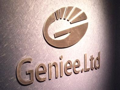 株式会社Geniee