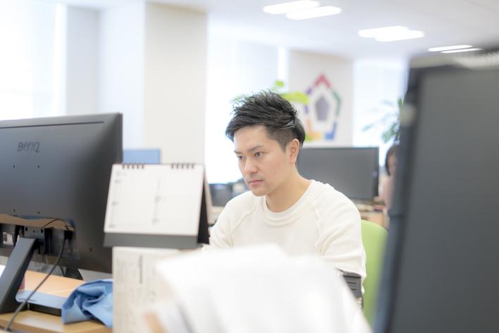 デジタルマーケティングコンサルタント(営業)