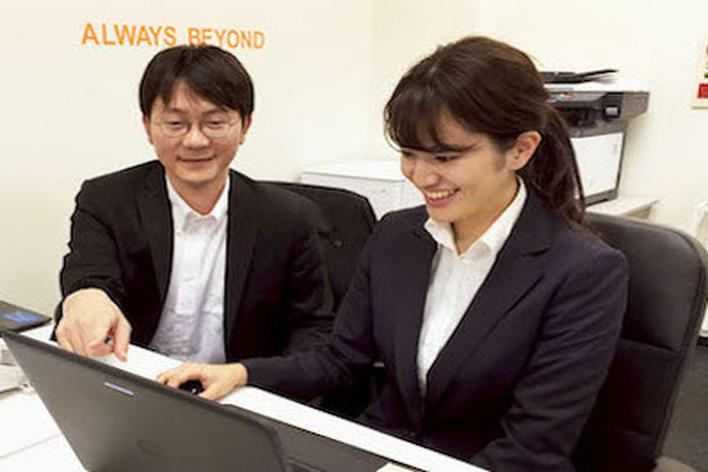 【1、2年生も歓迎!】東京での営業経験の後、海外インターンにもチャレンジするチャンスがあります!