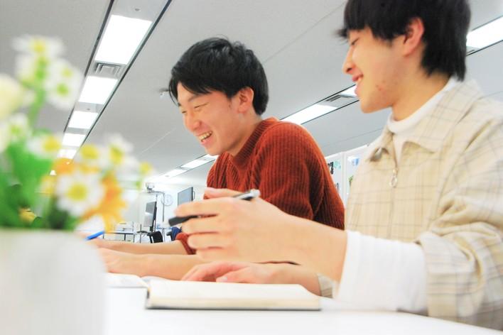 【関東最大級のインターンが大阪進出!週1勤務OK!私服可!大手企業内定者多数輩出‼】様々な業界の人事担当者に会えるインタビュー!
