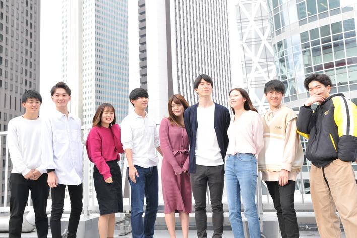 【フルリモート】関東最大級インターンが全国からメンバーを募集!【就活に一番活きるインターン】
