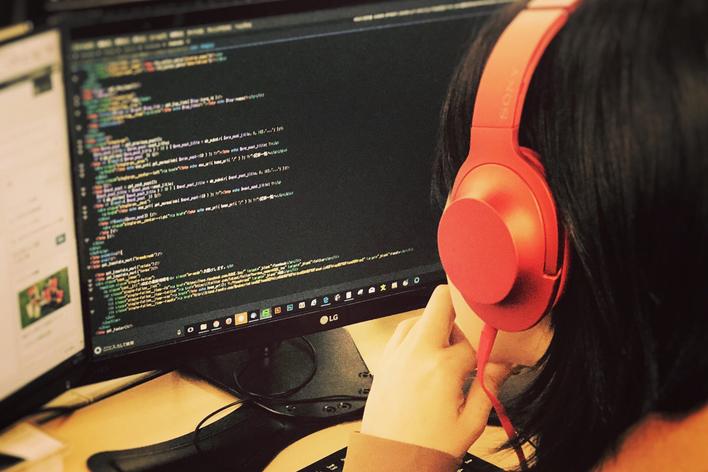 【Webエンジニア】コーディングスキルをさらに伸ばせる!