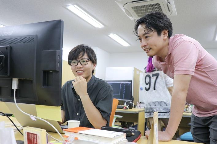 難しいスキル不要!革新的英語習得AIアプリの開発サポートインターン募集