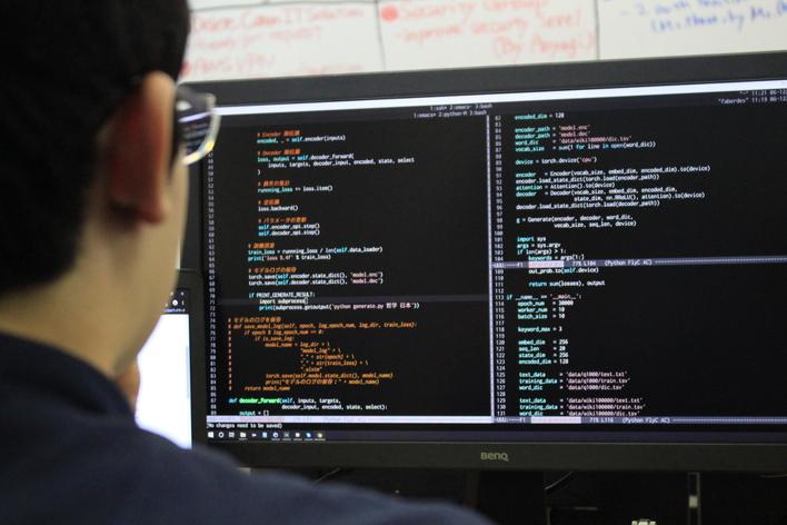 WEBアプリケーション1カ月開発ブートキャンプインターン。経験豊富な開発チームの中でWebサービス開発を。