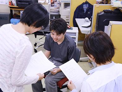 有限会社アノン・ピクチャーズ【仙台】