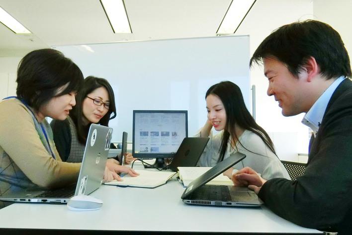法人向け教育サービスの商品企画 ~企画スキルが身につきます~