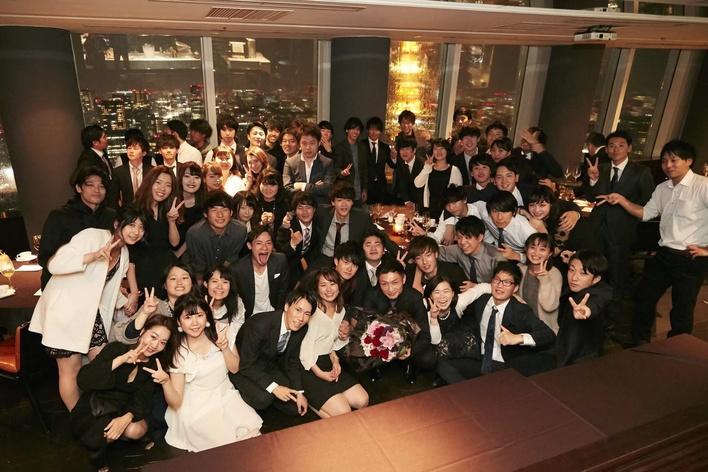 【1,2年生大歓迎】【有名企業内定者多数】300名以上と切磋琢磨できる最大級営業インターン!