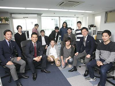 リタワークス株式会社【大阪市内】