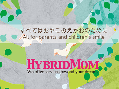 HybridMom株式会社