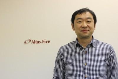 株式会社Altus-Five