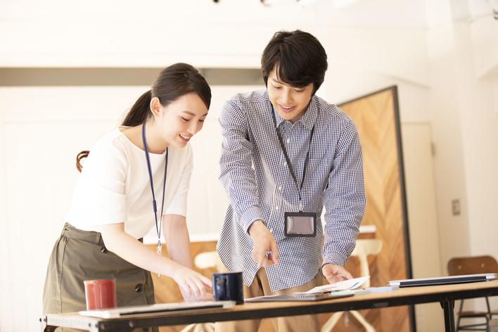 企業の研修を企画・運営するインターン/コンサルティングを学ぼう!