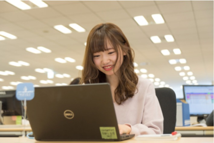 美容メディア『ARINE』のライタースタッフ