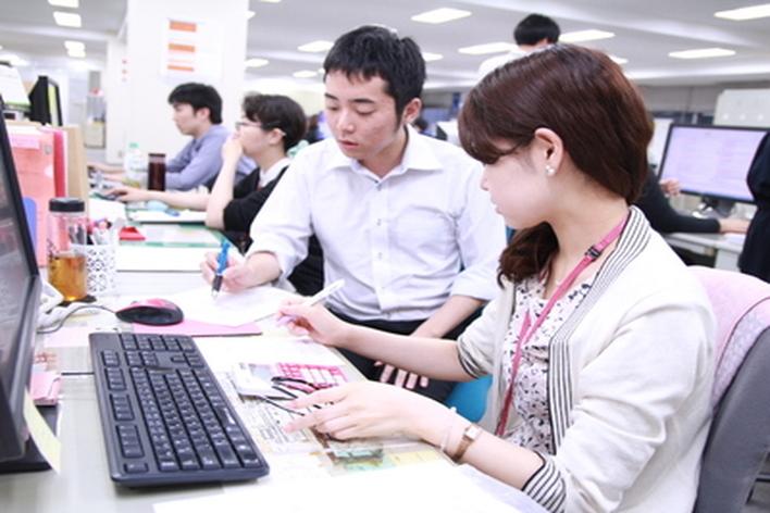 ヨーロッパ圏の語学(イタリア語、フランス語、ドイツ語、スペイン語など)や英語、中国語、韓国語などあなたの得意の言語で翻訳業務に挑戦!!