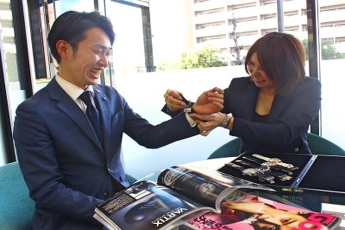 【京都の学生必見】未経験から周りの学生と差をつける営業力を身につけるインターン!