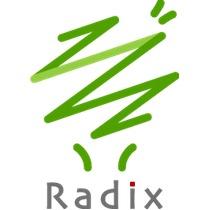 株式会社Radix
