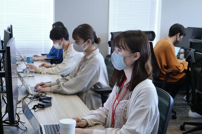 7月1日より2021年度募集開始!【2021年度募集】日本初のプロマーケター育成インターン|デジタルマーケティングを極めたい学生大募集!